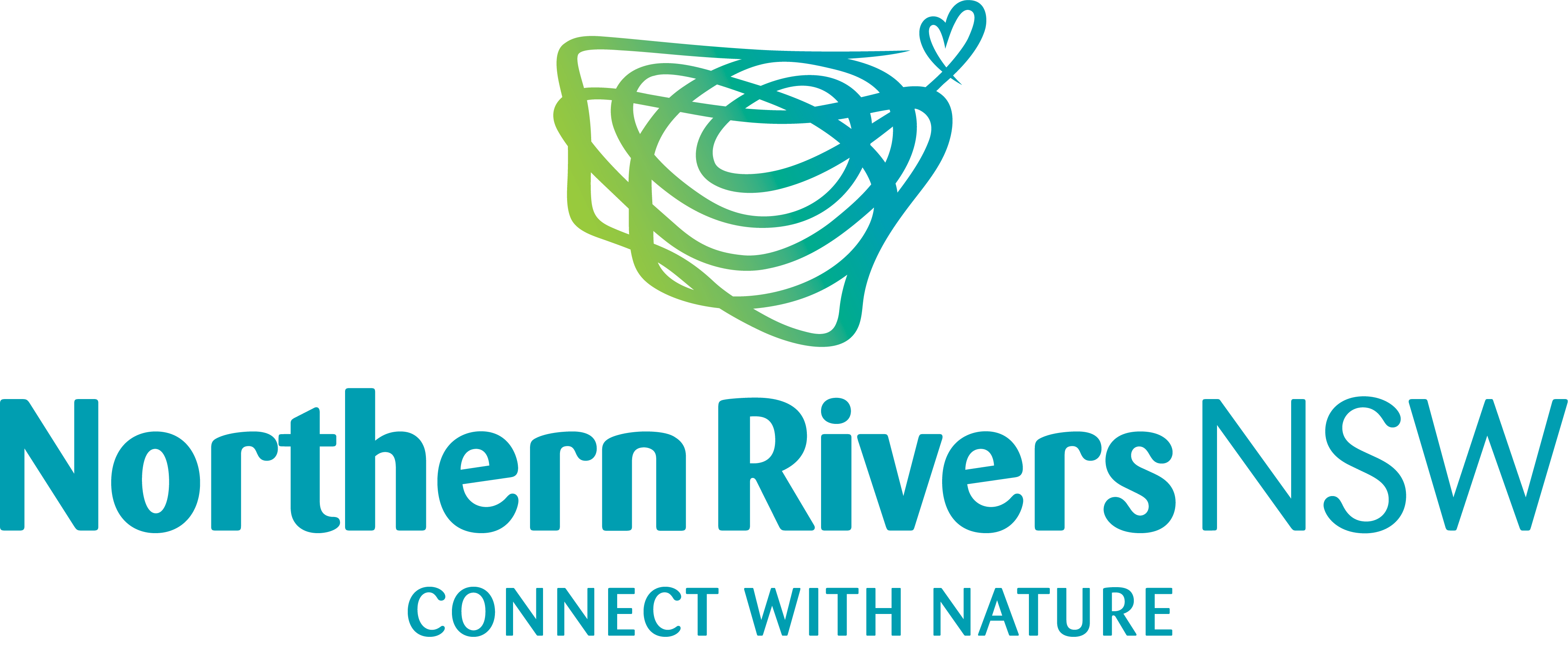 Northern Rivers NSW brand logo